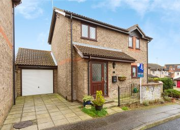 Thumbnail Detached house for sale in Kirk Place, Chelmsford, Essex