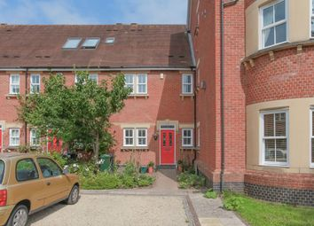 Thumbnail 3 bed terraced house to rent in Rutherway, Oxford