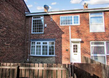 3 bed terraced house to rent in Netherdale, Bedlington NE22