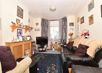 3 bed terraced house for sale in Malling Road, Snodland, Kent, Kent ME6