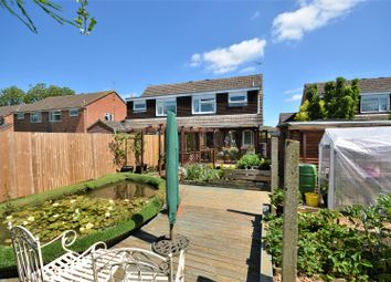 Thumbnail 3 bed semi-detached house for sale in Yorke Close, Aston Clinton, Aylesbury