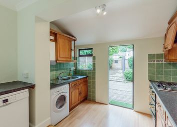Thumbnail 3 bed terraced house to rent in Elmfield Road, East Finchley, London, Greater London
