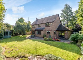 Thumbnail 4 bed detached house for sale in Brampton Chase, Shiplake, Oxfordshire