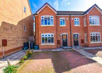 3 bed semi-detached house for sale in Waterside Drive, Frodsham WA6