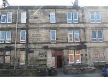 Thumbnail 1 bed flat to rent in Blackhall Street, Paisley