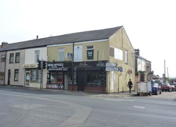 Thumbnail Retail premises to let in Tyldesley Road, Atherton