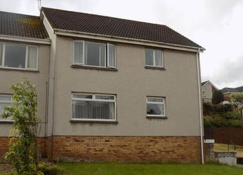 Thumbnail 2 bedroom flat for sale in Garden Square Walk, Airdrie