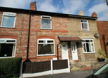 Thumbnail 3 bedroom terraced house for sale in Brien Avenue, Altrincham