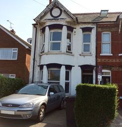 Thumbnail 1 bed flat for sale in 257 Canterbury Road, Margate, Kent