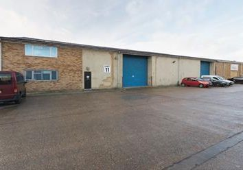 Thumbnail Light industrial to let in Unit 11, Cranford Way, London