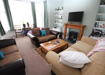Thumbnail 2 bed flat for sale in Conway Road, Colwyn Bay
