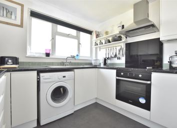 Thumbnail 2 bedroom flat for sale in Spiers Way, Horley