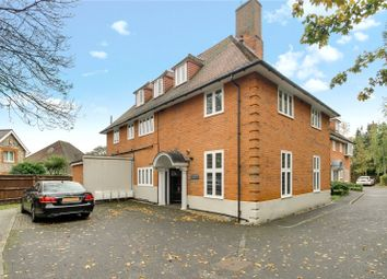 Thumbnail 1 bed flat for sale in London Road South, Merstham, Redhill