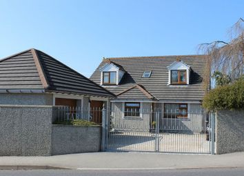 Thumbnail 5 bed detached house for sale in Brockstone Road, Boscoppa, St. Austell