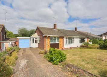 Thumbnail 2 bedroom semi-detached house for sale in Wroxham Way, Harpenden