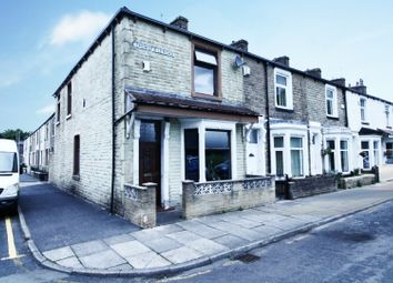 Thumbnail 3 bed terraced house for sale in Thursfield Road, Burnley, Lancashire