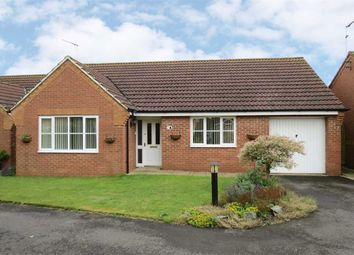 Thumbnail 2 bed detached bungalow for sale in Barley Lane, Billinghay, Lincoln
