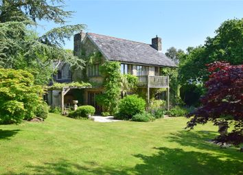 Thumbnail 5 bed detached house for sale in Dalwood, Axminster, Devon