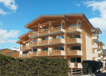 Thumbnail 2 bed apartment for sale in Megeve, Rhones Alps, France
