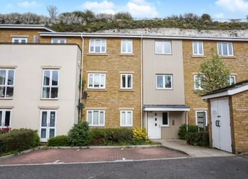 Thumbnail 2 bed flat for sale in Ward View, Chatham