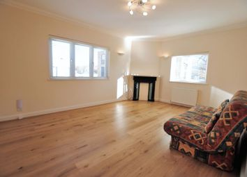 Thumbnail 3 bed flat to rent in Station Approach Road, Coulsdon