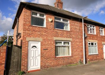 Thumbnail 3 bed semi-detached house to rent in Vauxhall Road, Nantwich