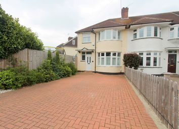 Thumbnail 3 bed end terrace house for sale in Windsor Avenue, Cheam