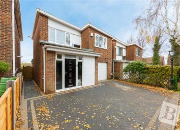 3 bed detached house for sale in Templar Drive, Gravesend, Kent DA11