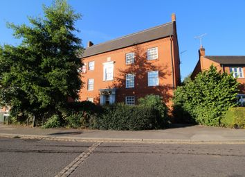 Thumbnail 2 bed flat for sale in Mill Street, East Staffordshire, Staffordshire