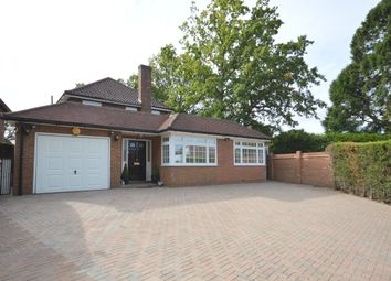 Thumbnail 5 bed detached house for sale in The Drive, Banstead