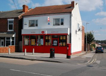 Thumbnail Retail premises for sale in 326-328 Gateford Road, Nottinghamshire