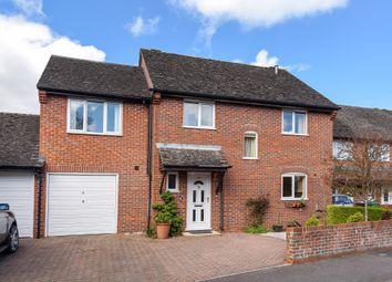 Thumbnail 4 bedroom semi-detached house for sale in Newbury, Berkshire