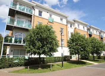 Thumbnail 2 bedroom flat to rent in Sheridan House, Highbury Drive, Leatherhead