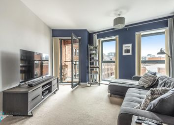 Thumbnail 2 bed flat for sale in Mary Street, Birmingham, West Midlands
