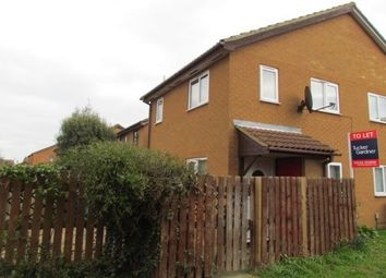 Thumbnail 1 bed property to rent in The Oaks, Milton, Cambridge