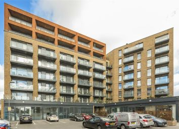 Thumbnail 2 bed flat for sale in Plough Way London, London