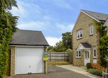 Thumbnail 3 bed semi-detached house for sale in The Orchard, Lydiard Millicent, Swindon