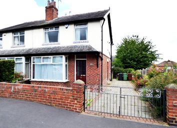 Thumbnail 3 bed semi-detached house for sale in Lancastre Avenue, Kirkstall