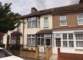 Thumbnail 4 bed terraced house for sale in Walthamstow, London, Uk
