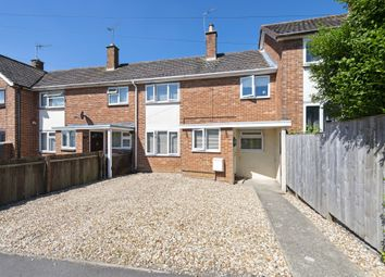 Thumbnail 3 bed terraced house for sale in Monmouth Road, Yeovil