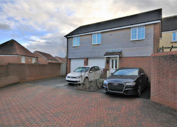 Round House Drive, Royal Wootton Bassett SN4. 2 bed detached house