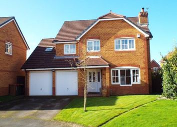 Thumbnail 5 bedroom detached house for sale in Wiltshire Mews, Cottam, Preston, Lancashire