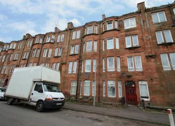 Thumbnail 1 bedroom flat for sale in Dyke Street, Baillieston, Glasgow