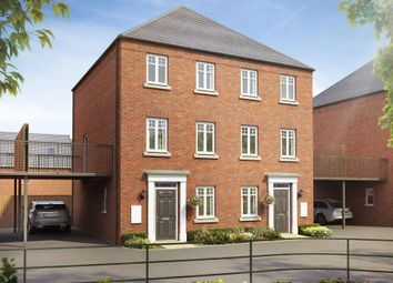 """3 bed semi-detached house for sale in """"Cannington Special"""" at South Road, Durham DH1"""
