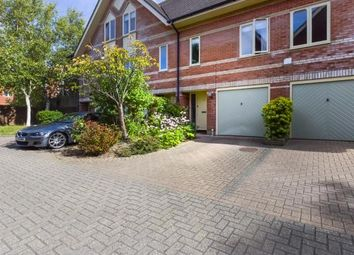 3 bed terraced house for sale in Vale Heights, Vale Road, Parkstone, Poole BH14