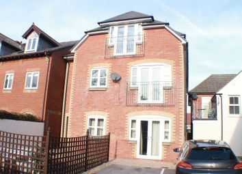 Thumbnail 3 bed flat for sale in Shore Road, Warsash, Southampton