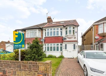 Thumbnail 4 bedroom property for sale in Great South West Road, Hounslow