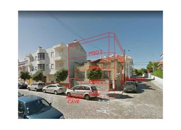 Thumbnail Land for sale in Costa De Caparica, Costa Da Caparica, Almada