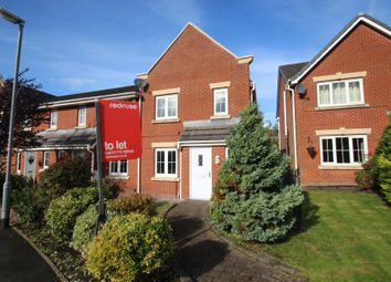 Thumbnail 4 bedroom semi-detached house to rent in Sunningdale Drive, Buckshaw Village, Chorley