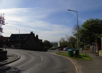 Thumbnail 1 bed flat to rent in St Margaret Street, Dunfermline, Fife